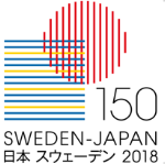 Sweden Japan 150years